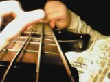 [Cover-Basse] The Number Of The Beast - Iron Maiden