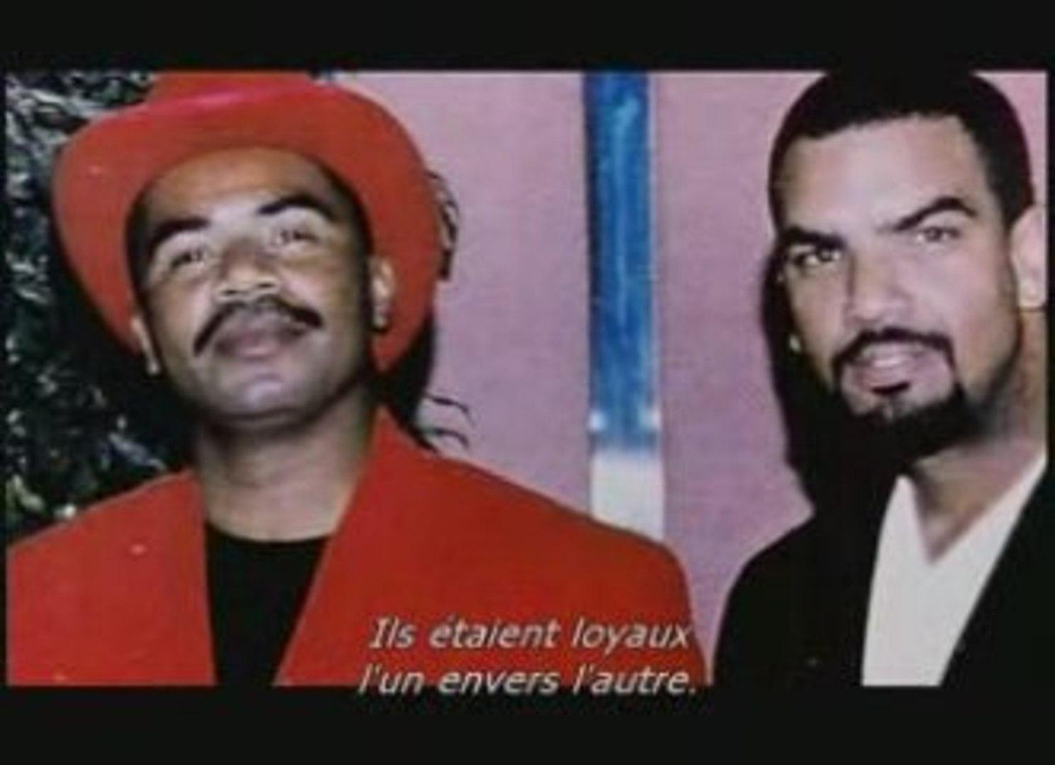 Reportage Les Dessous Des Meutres De Biggie & Tupac 4 Sur 6