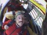 Taupo Tandem SkyDive NZ -Thomas