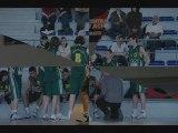 Photos du match contre nice Cavigal