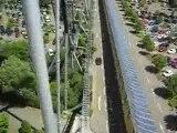 Europapark SilverStar Bizonique