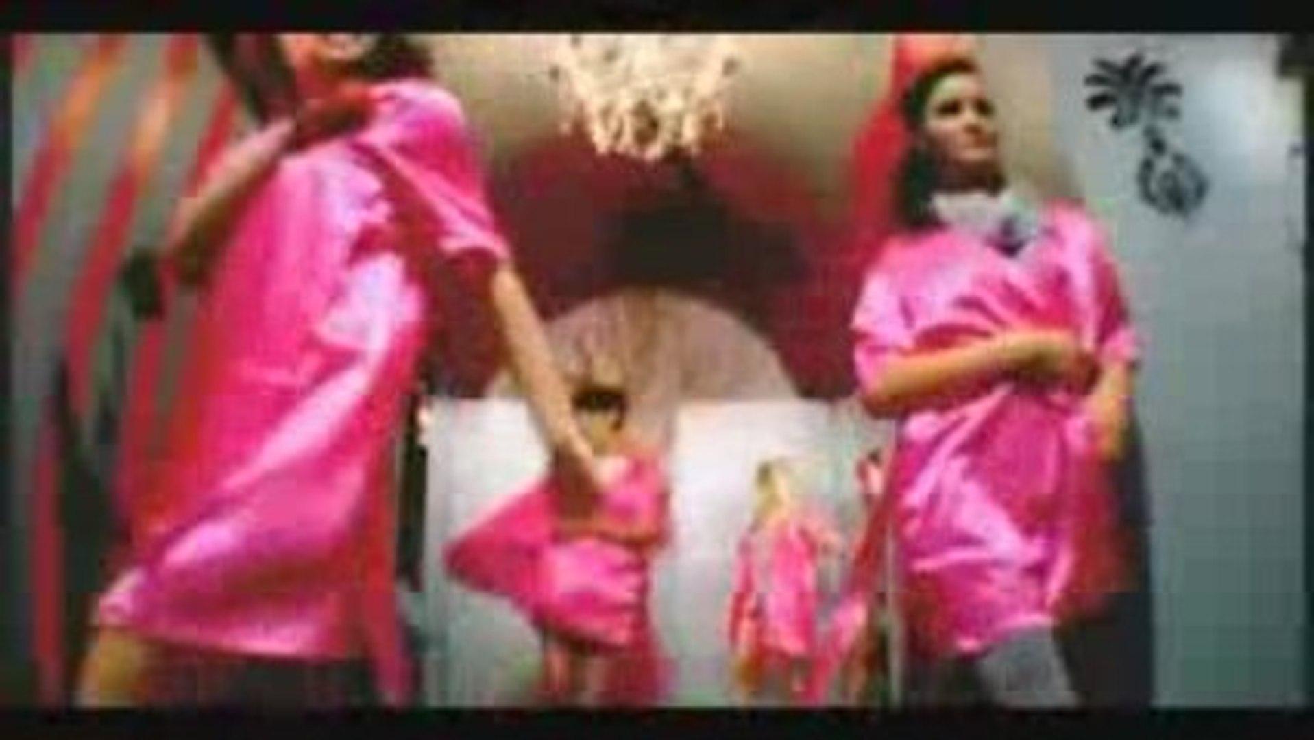 Elena-The Balkan Girls (Official Video)