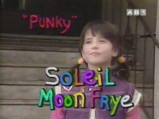 Générique Punky Brewster