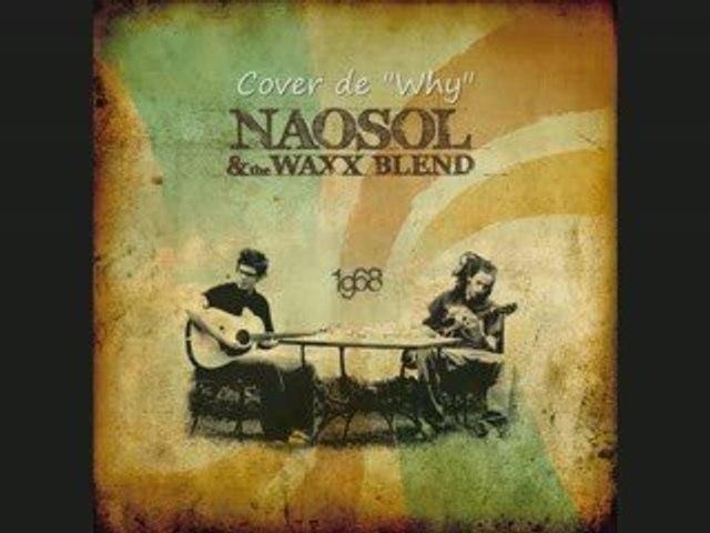 Why cover de Naosol&Waxx Blend