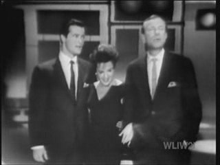 Judy Garland & Robert Goulet on The Jack Paar Show (1962)