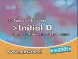 Tanda 111 de mm200tv (Tanda 34)
