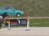 Compet Chazay 2009 . Titou et Moi