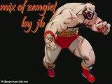 Zangief by j.b