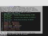 Billix: The Distro to Install Distros