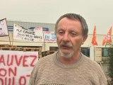 Troyes : Les salariés de SMB en grève