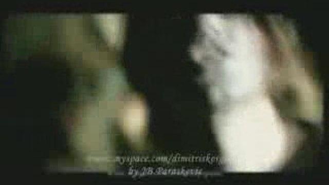 Dimitris feat. Katerina  - Juste une fois