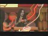 Vanessa Hudgens Best Movie Actress Kid Choice Awards 2009