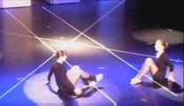Fourmies - Les 25 ans de l'école de danse Betty Duchateau
