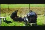 enduro toine fred hub II 21 mars 2009