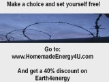 Get affordable solar energy with homemade solar panels