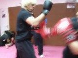 Cours de Wing Chun Kung Fu - Self Defense