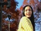 Aragaki Yui : Jurokucha making