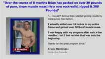 Body Building Workout Routines To Build Muscle Mass Fast