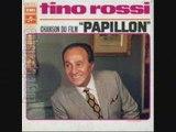 Tino Rossi Es-tu seul mon amour (1974)