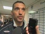 Football : Angers-Ajaccio (0 à 1), Angers tombe encore !