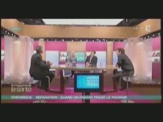 Syndrome d'Aliénation Parentale expliqué par Serge HEFEZ