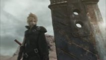 Final Fantasy VII Advent Children Complete trailer