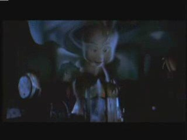 """Anuncio en CineStar de """"Casper"""""""