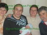 Ma grossesse et la naissance de notre fils matéo
