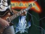 Metallica nothing else matters solo par ROCKLINE 70