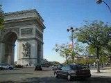 PARIS - 21 octobre 2007