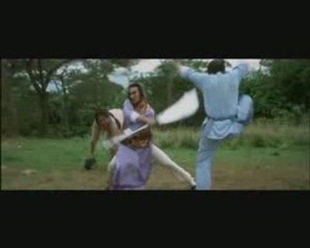 THE ODD COUPLE 1979 sammo hung kung fu - new movie trailer