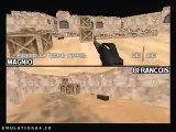 GoldenEye 007 - CS Map Pack (GoldenEye 007 Hack) (N64)