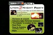Lyon2night Party & fête du dj d'Or du résident Dj Kriss-V