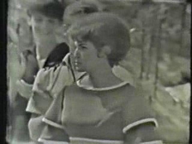 Sandy Posey - Born A Woman