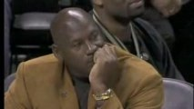 NBA Lakers vs. Bobcats March 31, 2009