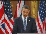 Brown meets Obama in pre-G20 talks