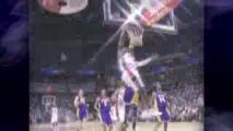 NBA Gerald Wallace drops 21 points and snags 13 boards in a