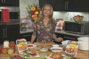 Tyson Mealtime Minute Recipes with Robin Miller: Meal Tips