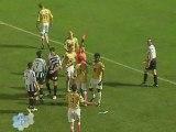 Football : Angers s'incline face à Ajaccio