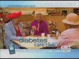 Talking blood glucose meter
