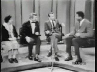 Liberace & Cassius Clay on The Jack Paar Show (11-29-1963)