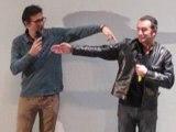 Michel Hazanavicius explique la scène du Corcovado OSS 117