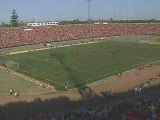 Mozambique Vs Nigeria 2010 WC & ANC Qualifiers 3 -29 -09