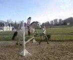 moi et mon cheval ! x3