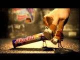 """Alpella Ole 8"""" - 4"""