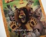 Madagascar 2 - Ed. Especial Carátula Lenticular