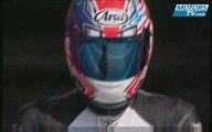 Essai moto TRIUMPH 675 DAYTONA