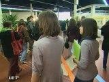 Angers : La Presse écrite s'invite chez les jeunes