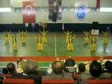 Kafkas Üniversitesi Eğitim Fakültesi Halk Oyunları Ekibi