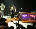 "METALLICA ""The Day That Never Comes"" Bercy le 2 avril 2009"